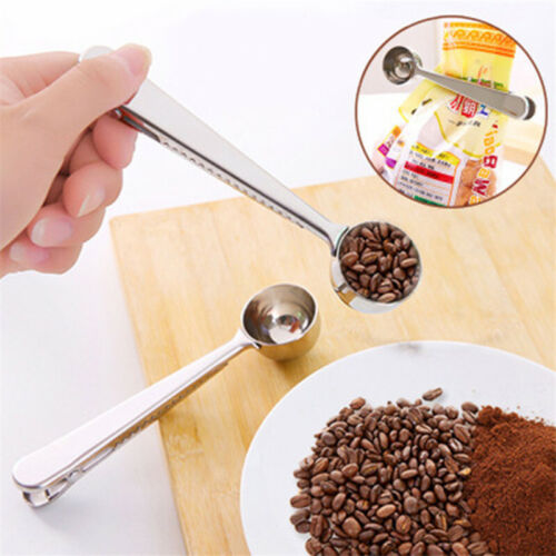 Measuring  Spoon Cups /& Spoons Teaspoon Stainless Steel Baking Coffee Coffee Tea