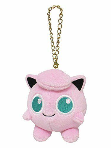 Sanei Plüschtier Plüsch Puppe Pokemon Alle Star Kollektion Jigglypuff S Japan