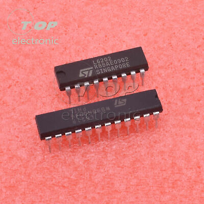 L6219   INTEGRATED CIRCUIT DIP