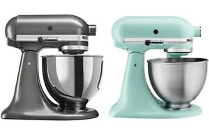 Charmant Image Is Loading KitchenAid KSM3311X Artisan Mini Tilt Head Stand Mixer