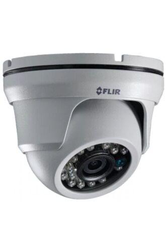 FLIR MPX 1MP HD HDCVI 720p Fixed Dome Camera ME323 3.6mm IP66 CVI