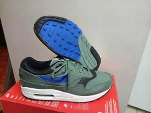 new product 23126 686cf Image is loading Men-039-s-New-Nike-Air-Max-1-