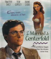 I MARRIED A CENTERFOLD: Teri Copley - Tim Daly NEW DVD