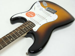 Squier By Fender Affinity Stratocaster Bsb/Lrl