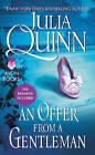 An Offer from a Gentleman by Julia Quinn (Paperback, 2015)