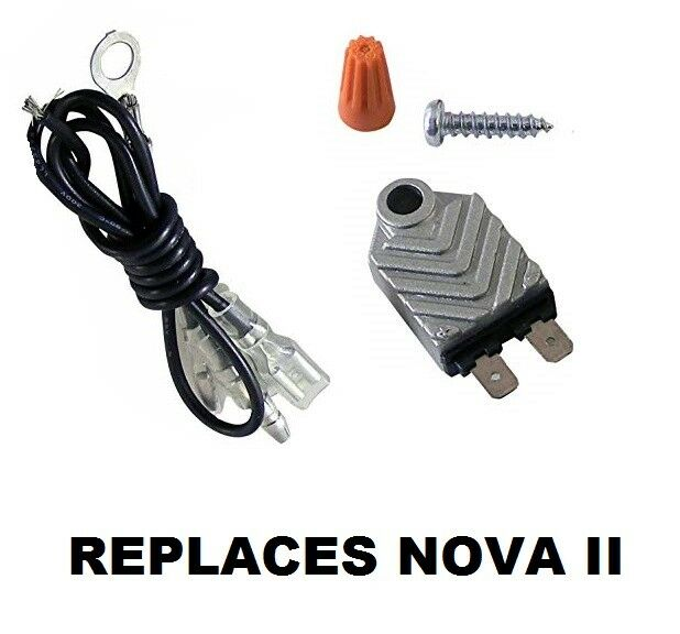 Small Engine Electronic Chip Ignition Module Part # 29-1090 Used on 2 /& 4 cycle