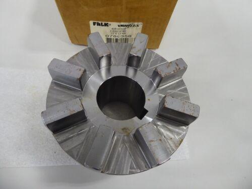 Falk Rexnord 0789358  40R10 Hub 2.000 Bore 1//2 x 1//4 KW Wrapflex 789358
