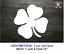 Trebol-4-hojas-TRB-Suerte-Lucky-Clover-4-Leaves-Vinilo-Sticker-Decal-Vinyl
