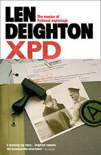 XPD by Len Deighton (Paperback, 2016)