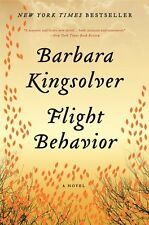 P. S.: Flight Behavior by Barbara Kingsolver (2013, Paperback)