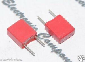 10pcs-WIMA-MKS2-0-68uF-0-68-F-0-68uF-680nF-50V-5-pitch-5mm-Capacitor