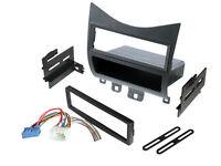 Honda Accord 2003-07 Car Stereo Dash Relocation Install Kit Radio Receiver