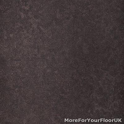 Grey Marble Style Vinyl Flooring, Slip Resistant Lino, 2m & 3m Cushion Floor
