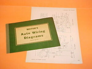 1960 lincoln wiring diagram 1957 1958 1959 1960 lincoln continental mark ii iv v convertible  1957 1958 1959 1960 lincoln continental