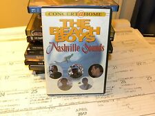 The Beach Boys - Nashville Sounds: The Making of Stars and Stripes, Good DVD, Sy
