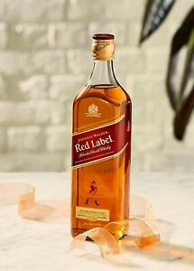 JOHNNIE-WALKER-RED-LABEL-OLD-SCOTCH-WHISKY-ETICHETTA-ROSSA-BOTTIGLIA-DA-1-LITRO