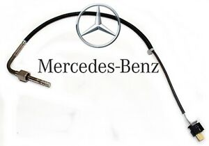 NEW-Genuine-10-16-Mercedes-Benz-GL350-ML350-EGT-Exhaust-Gas-Temperature-Sensor