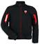 Ducati-Flow-2-Stoffjacke-Schwarz-Rot-Groesse-M Indexbild 1