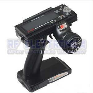 Flysky-FS-GT3B-2-4G-3CH-Transmitter-With-Receiver-With-Fail-Safe