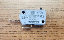 Item 5 Genuine Kitchenaid Whirlpool Microwave Door Micro Switch 8206347 Used