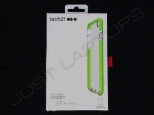 Nuevo Tech21 Evo Malla Deporte Apple IPHONE 6 / 6s Plus Teléfono Funda T21-5178