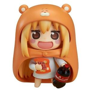 Anime-Himouto-Umaru-chan-Doma-Umaru-10-cm-4-034-Nendoroid-PVC-Figure-524-New-in-Box