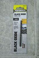Menard's Performax Black Oxide Drill Bit 13/64 No Slip Shank 5 Pieces 252-8837