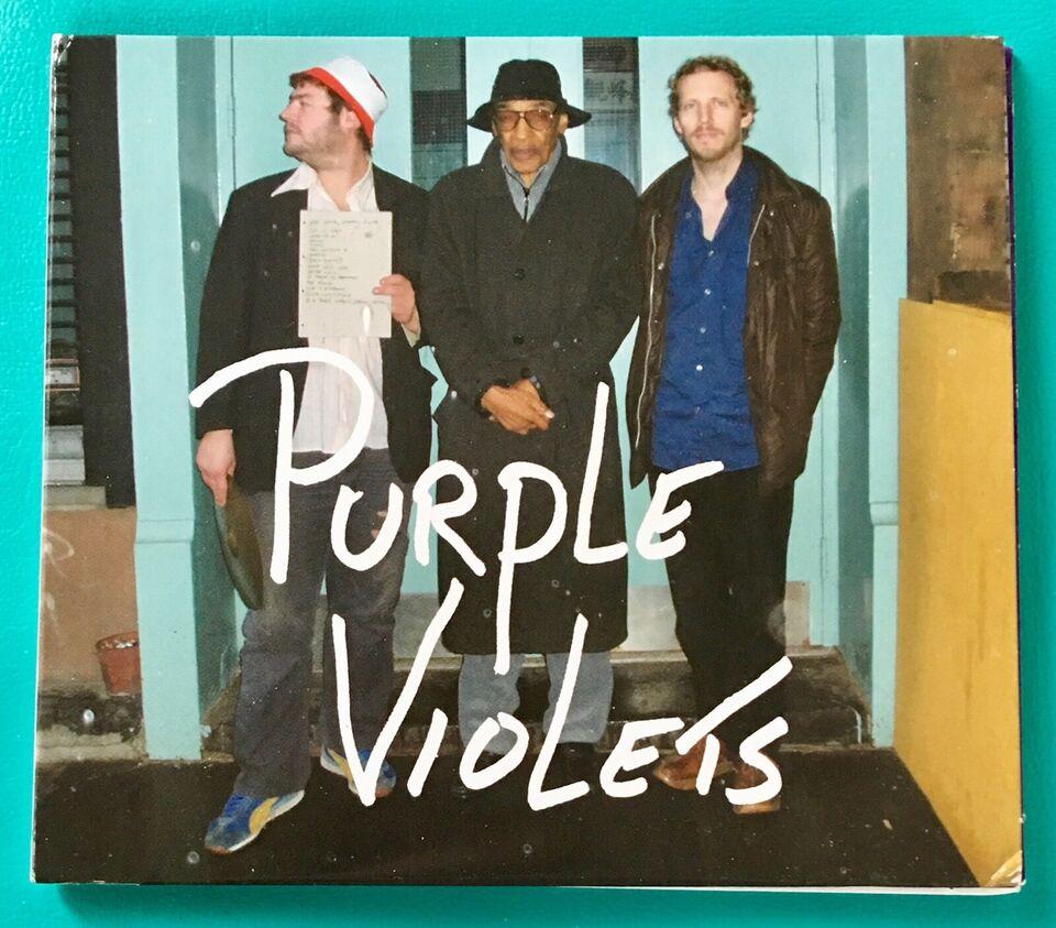 Sam Rivers: Purple Violets, jazz