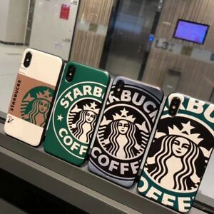 premium selection d0a0e c610c Details about 2019 Starbucks Coffee Cup Phone Case Cover For Apple iPhone  XSMAX XR 6S/7/8 Plus