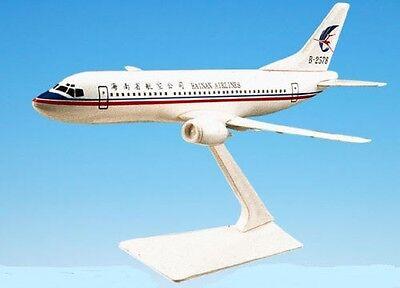 Flight Miniatures Midway Boeing 737-700 Desk Top Display 1//180 Model Airplane