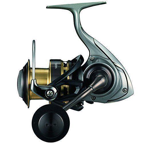 Daiwa 15 Vader 4000  Fishing REEL From JAPAN