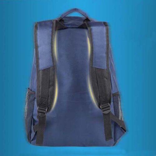 Black//Blue Waterproof Tools Bag Wear Resistant Oxford Repair Tool Backpack Hot