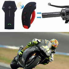 1000m Casque Moto Interphone Bluetooth Multi Intercom Télécommande Remote + FM