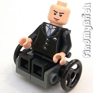 R4-Lego-Marvel-X-Man-CUSTOM-Professor-X-Custom-Minifigure-NEW