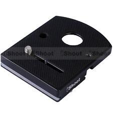 Kameraplatte Schnellwechselplatte f Hasselblad 500 501 503 903 905 series Kamera
