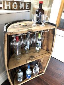 Mini Bar Home Bar Drinks Cabinet The Malt House