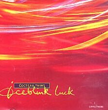 Cocteau Twins Iceblink Luck US CD
