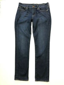 Lucky-Brand-Women-s-Size-10-30-Blue-Jeans-Sweet-039-n-Straight-Denim