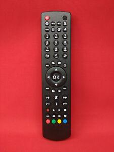 salora telecomando  TELECOMANDO PER DISTANZA ORIGINALE TV SALORA 39LED8900BK SMART TV | eBay
