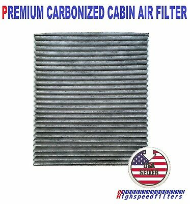 C35865 PREMIUM KIA FORTE CABIN AIR FILTER FOR KIA FORTE 2010-2013