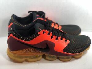 1cee6bfbcab Nike Air Vapormax CS TOTAL Crimson Black Laser Orange AH9046 800 ...