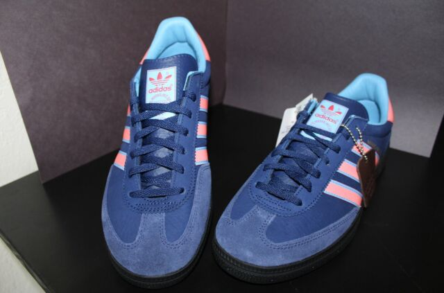 Size 8 - adidas Manchester 89 SPZL Dark Blue 2020