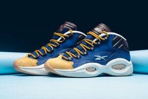 REEBOK Basketball QUESTION MID DRESS CODE AR0252