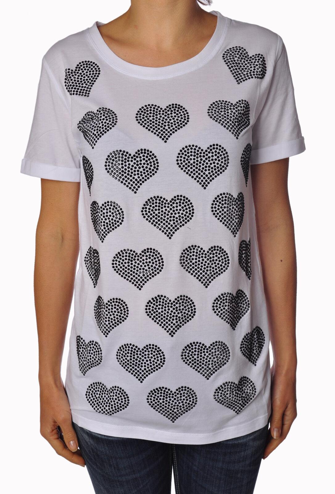 Twin Set - Topwear-T-shirts - frau - 782417C185135