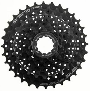 Shimano-CS-HG31-8-8-Speed-Cassette-11-34T-Mountain-Bike-MTB-Bicycle-Parts