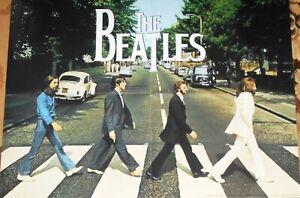 The-Beatles-John-Lennon-Paul-McCartney-Maxi-Poster-A2