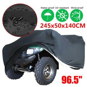 96-5-Riding-Lawn-Mower-Tractor-Cover-Garden-Outdoor-Yard-UV-Protector
