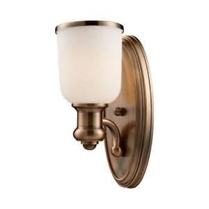 Elk-Lighting-Brooksdale-1-Light-Sconce-in-Antique-Copper-66180-1-LED
