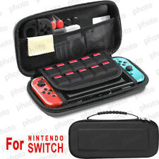 For Nintendo Switch Hard Shell Travel Carrying Case Protective Storage Bag Cover