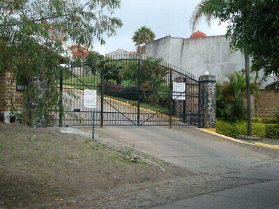 Venta Terreno con Vigilancia, Oportunidad, Escrituras Publicas, Fracc. Lomas de Ahuatlan, Norte